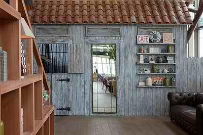 Nội thất Bắc Âu ấn tượng tại nhà hàng Karlsson, khám phá địa điểm độc đáo, nhà hàng ấn tượng, ẩm thực, diemanuong365.blogspot.com