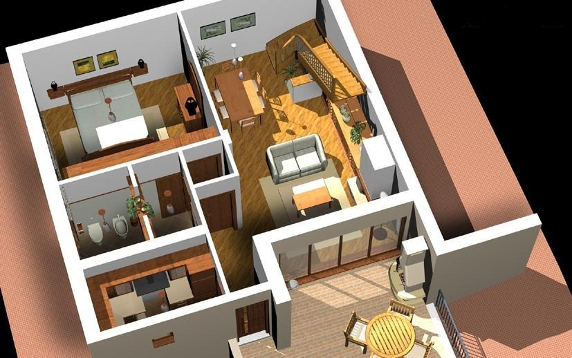 Avanquest Architecte 3D Ultimate 2012 v15