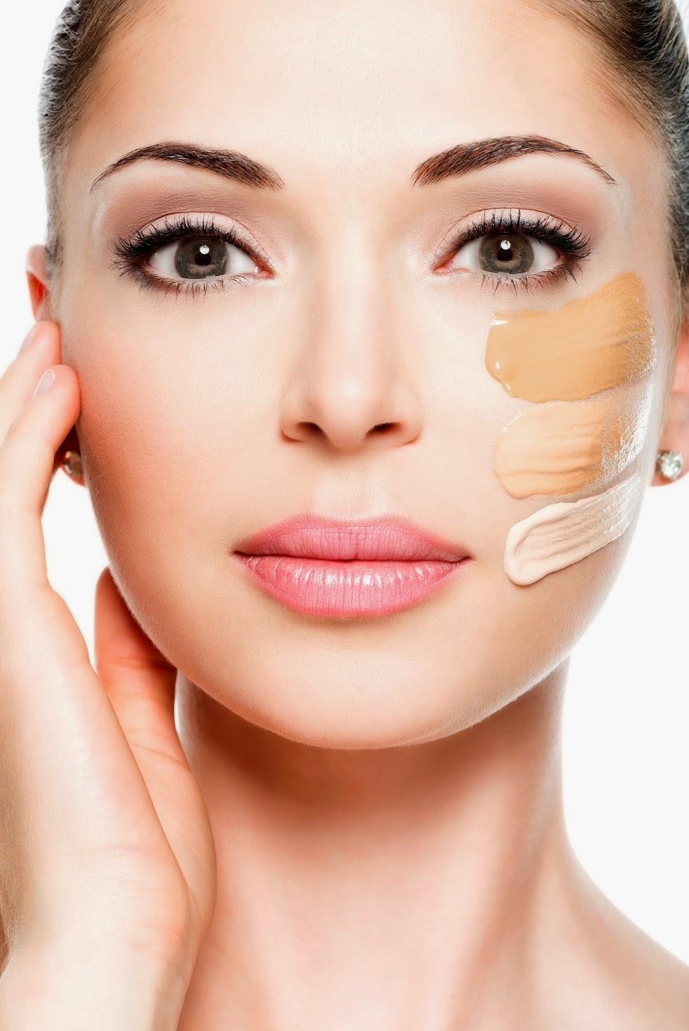 estas segura de que es tu base de maquillaje ideal cosm tica que s funciona. Black Bedroom Furniture Sets. Home Design Ideas