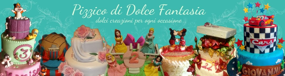 Pizzico di Dolce Fantasia ..