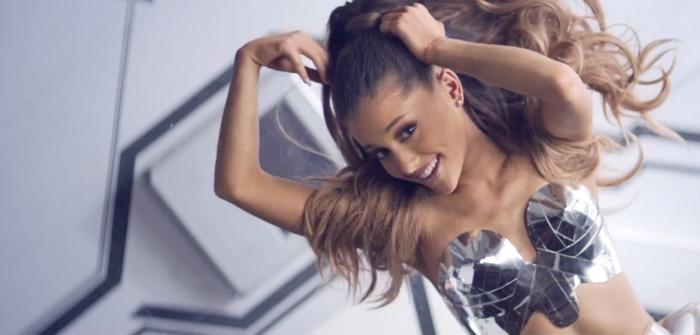 Ariana grande feat. Zedd