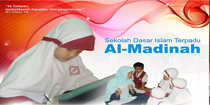 SDIT Al Madinah Kebumen: Excellent with integral character