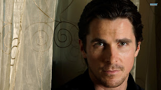 Christian Bale The Dark Knight Wallpaper