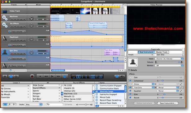 Garageband download free mac affraydiffer - How to download garage band ...