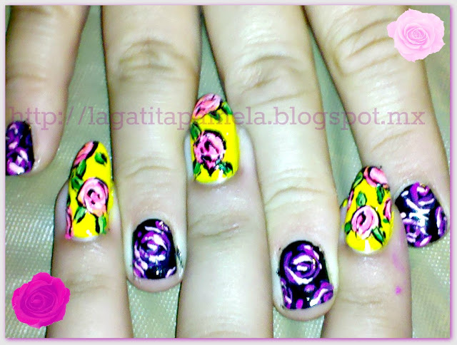 bestey johnson nails