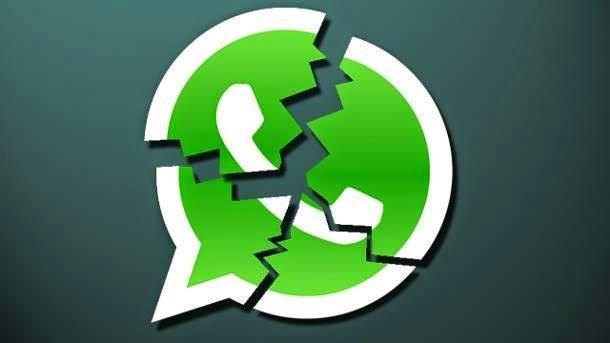 Crash Your Friends Whatsapp By Sending Message