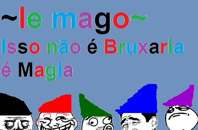 Le Mago