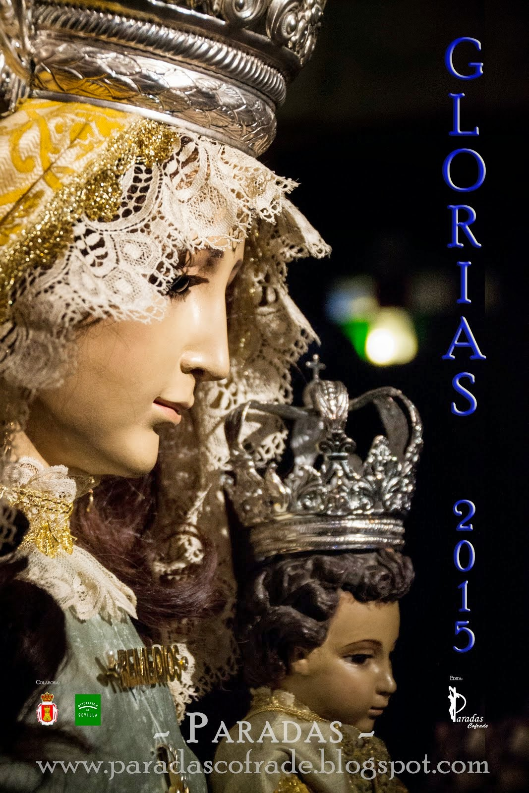 Cartel Glorias 2015