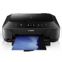 Canon PIXMA MG6650 (Win, Mac, Linux) Driver Download
