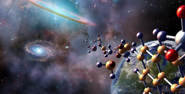 10 incríveis fatos sobre a vida e o universo