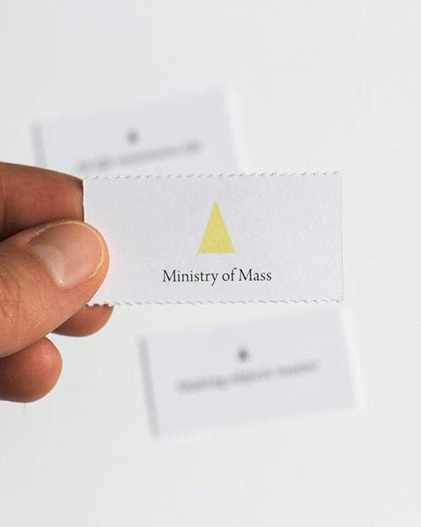 20 mini business cards that can fit in your pocket jayce for Mini business card