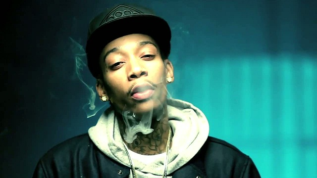 wizKhalifa 4 Wiz Khalifa ft. 50 Cent   Telescope (prod. Harry Fraud)