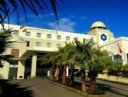 Daftar Hotel Penginapan di Banda Aceh