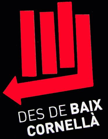 CANAL DES DE BAIX CORNELLÀ