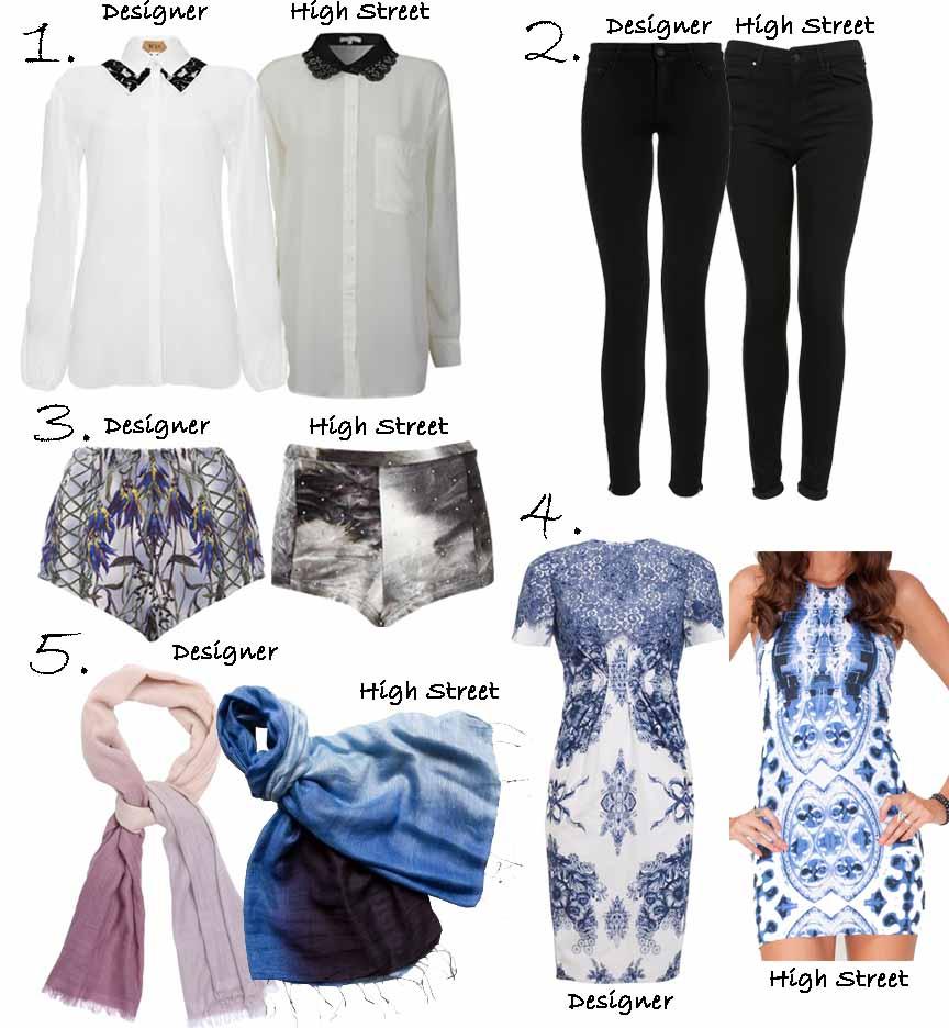 Francescassandra Uk Fashion Beauty And Lifestyle Blog Luxury Looks On The High Street
