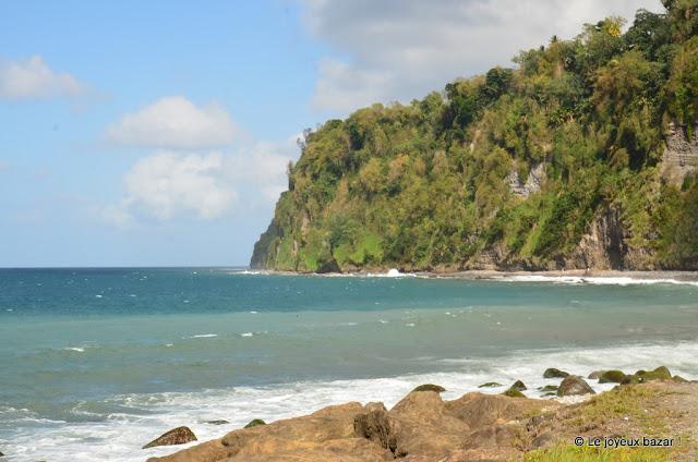Martinique - Grand Rivière