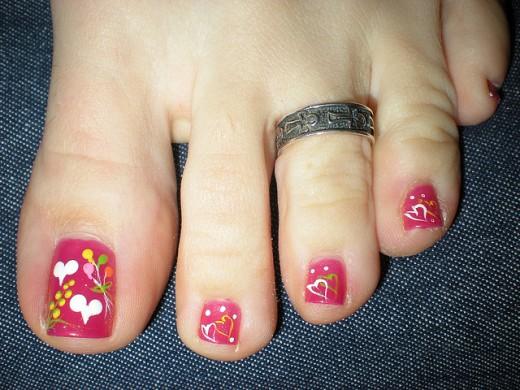 Justenjoyments Nails Ideas