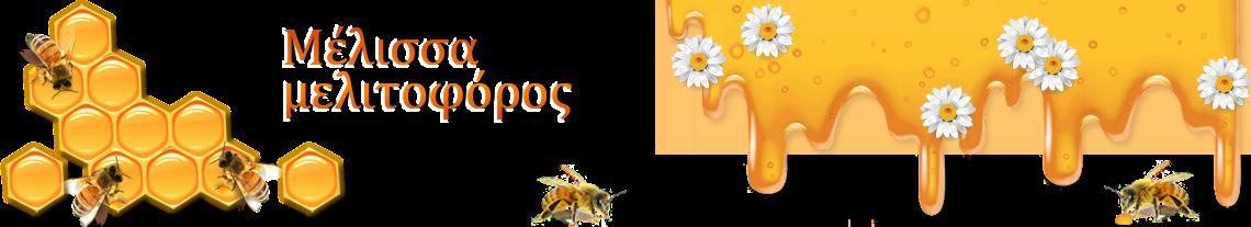 μελισσα μελιτοφορος