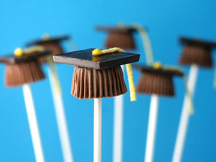 Easy Graduation Treats