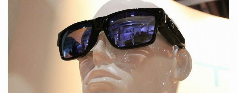 Kacamata Perekam Video Full HD dari Lyte