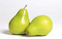 Manfaat buah pir bagi kesehatan
