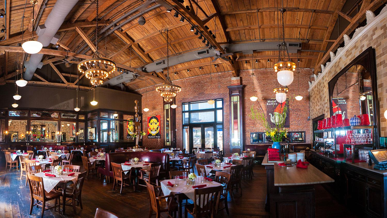 Opentable Kansas City Restaurant Week