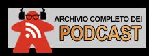 feed dei podcast