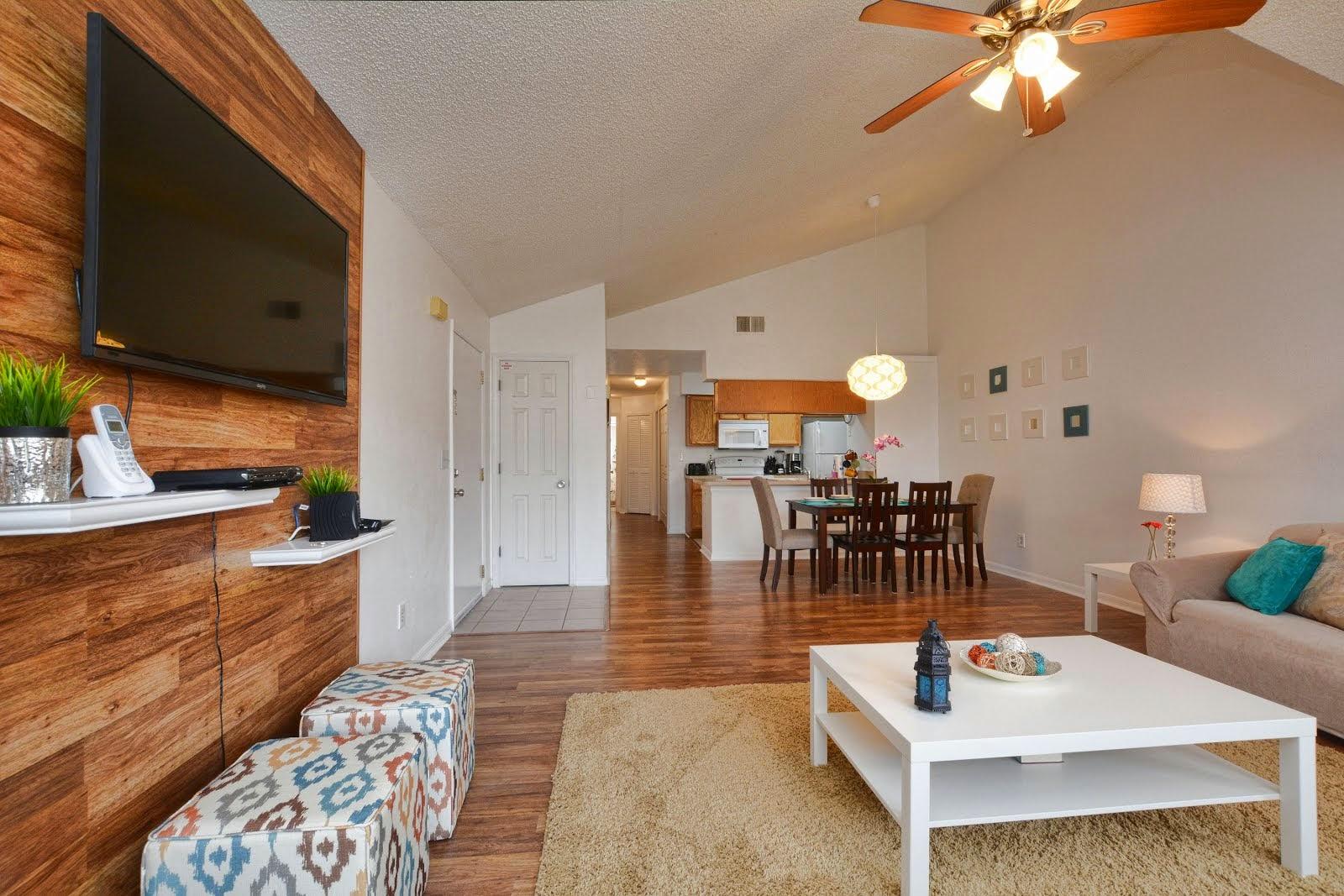 Casa geminada 3 quartos no condomínio Sunset Lake
