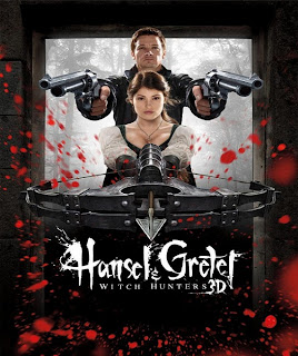Download Hansel And Gretel Witch Hunters (2013) NEWCAM XviD