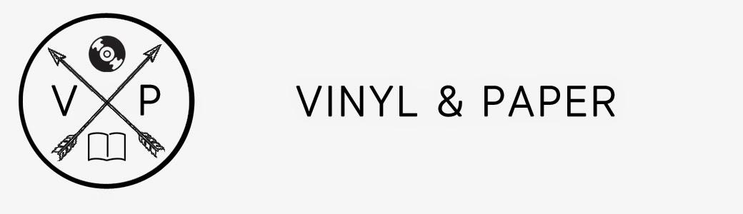 vinyl & paper
