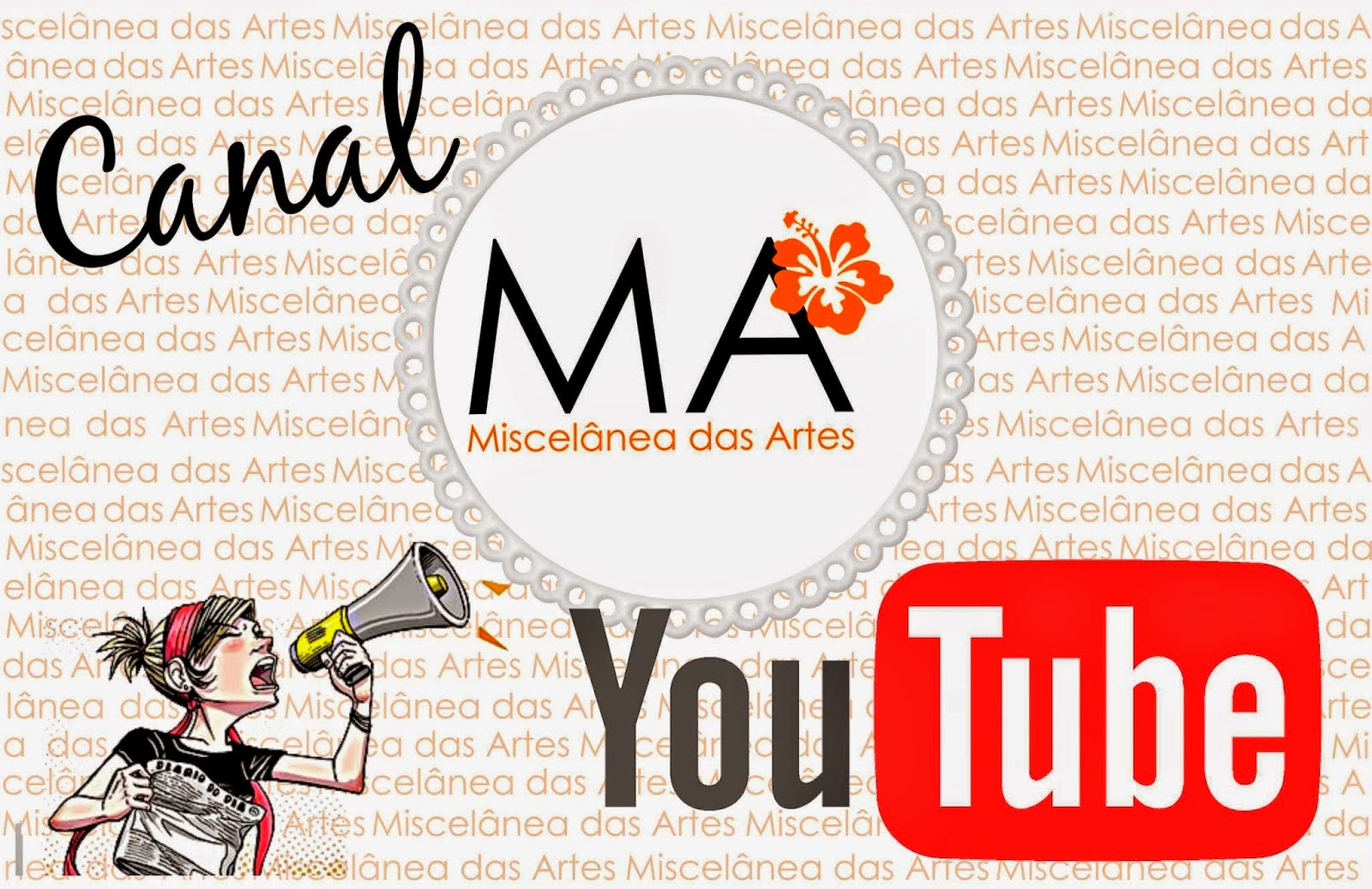 MA Canal no Youtube