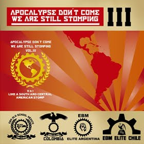 Apocalypse Don't Come...We Are Still Stomping - CD I: Like a South & Central American Stomp!