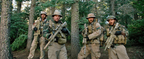 Confira o novo trailer do filme Lone Survivor
