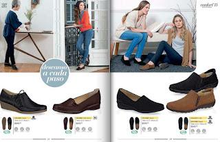 catalogo digital Andrea 2015 confort OI