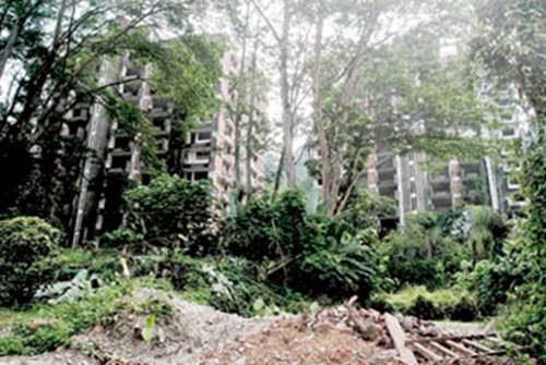 5 Gambar Tempat Paling Berpuaka Di Malaysia