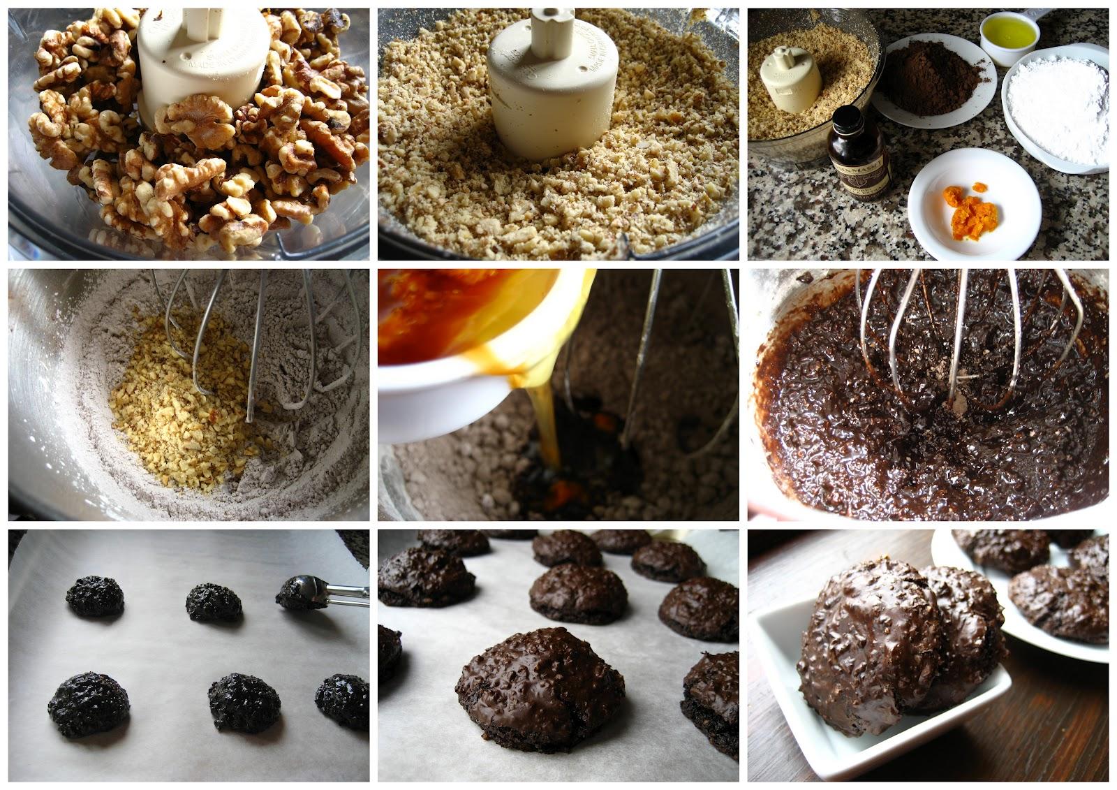 Home Cooking In Montana: Flourless Chocolate-Walnut ...