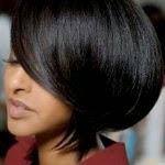 Nice Black Short Hair Styles