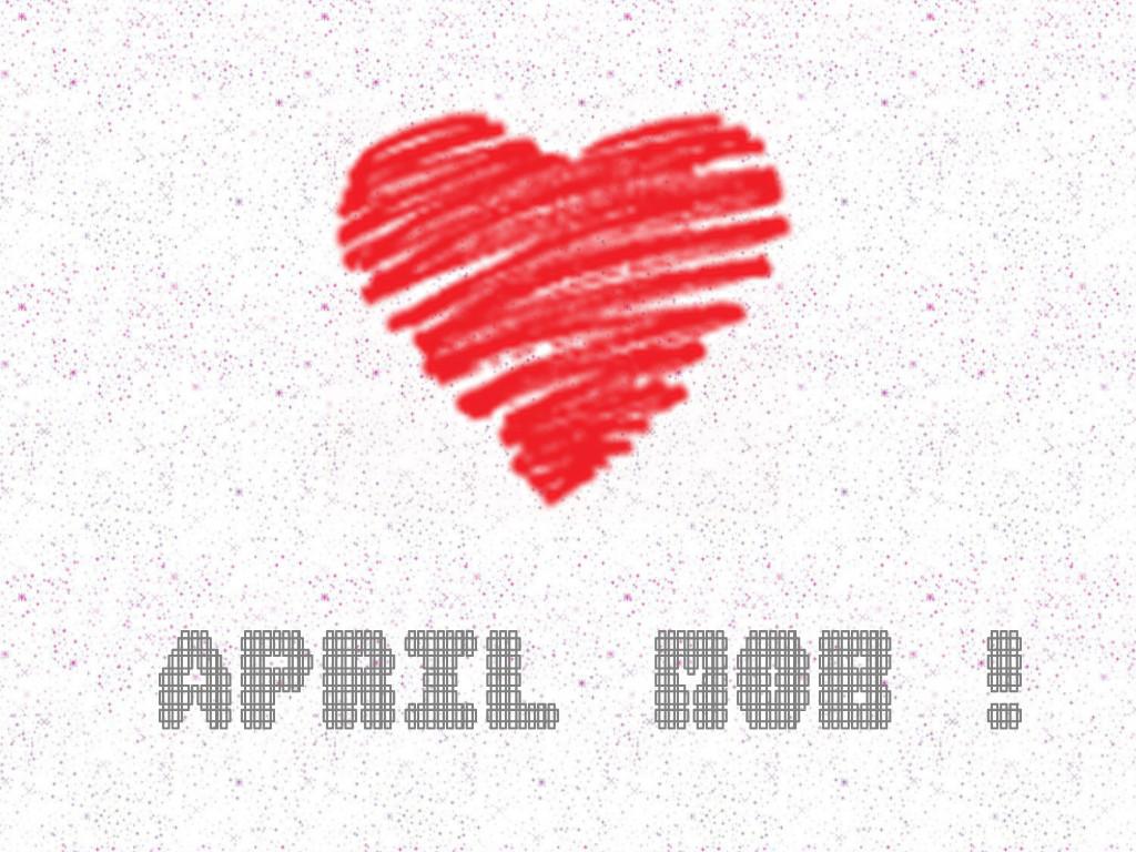 Aprilmop2016 Lelucon April Mop Untuk Pacar Images