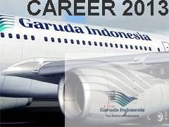 Garuda Indonesia Recruitment 2013 Berbagai Posisi Di Wilayah Indonesia