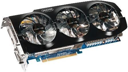 Gigabyte GTX 670 - 2GB, GDDR5