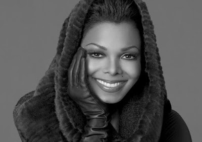 Janet Jackson to release Rhythm Nation record label.