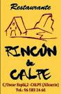 Rincón de Calpe
