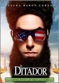 O Ditador Dublado Torrent (2012)