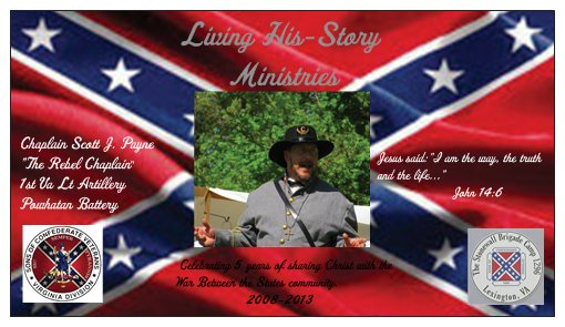 Living His-Story Ministries
