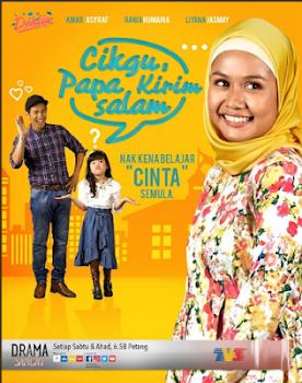 OST Cikgu Papa Kirim Salam (TV3)