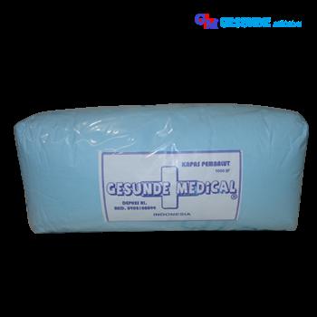 kapas antiseptik pembalut luka 1 kg