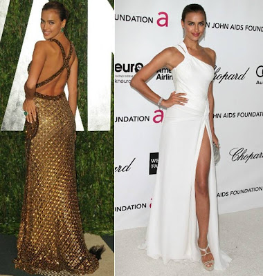 Various Celebrities 2012 Awards- 40 Pics