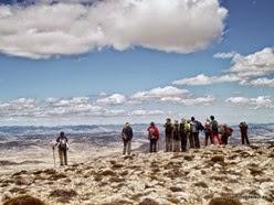 Parque Natural Sierra de María-Los Vélez