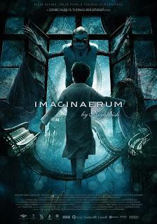Watch Imaginaerum (2012) movie free online