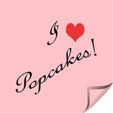 I love Popcakes !